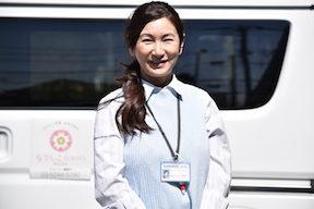 女性 軽貨物配送 ドライバー 求人 東京